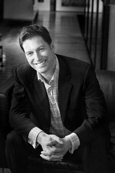 Photo of Craig McIntosh CA